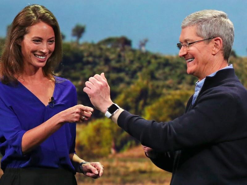 Apple nghiên cứu thiết bị theo dõi bệnh tiểu đường