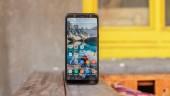 Samsung Galaxy A6+ sở hữu hệ thống camera cực ấn tượng