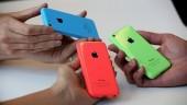 iPhone LCD 6.1 inch với 3 phiên bản màu sắc cá tính