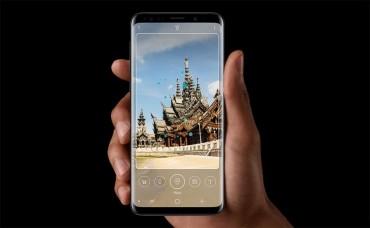 Galaxy S10: Sẽ sở hữu màn hình độ phân giải lên tới 4K+ và mật độ điểm ảnh hơn 600 ppi?
