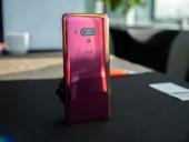 HTC U12+ với 4 camera, thiết kế đẹp và mạnh mẽ