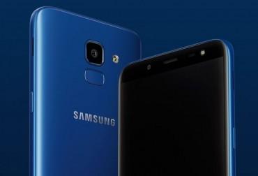 Galaxy J6 và Galaxy J8 vừa ra mắt màn hình vô cực, camera kép, giá hấp dẫn