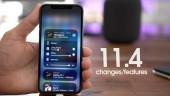 Apple: iOS 11.4 nhiều tính năng mới và an toàn hơn