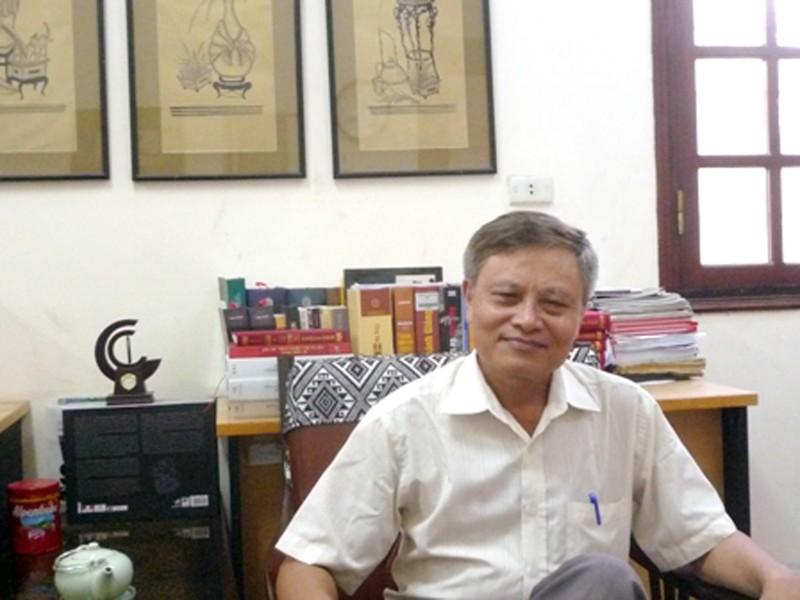 Tìm ngọc trong di sản văn chương Việt