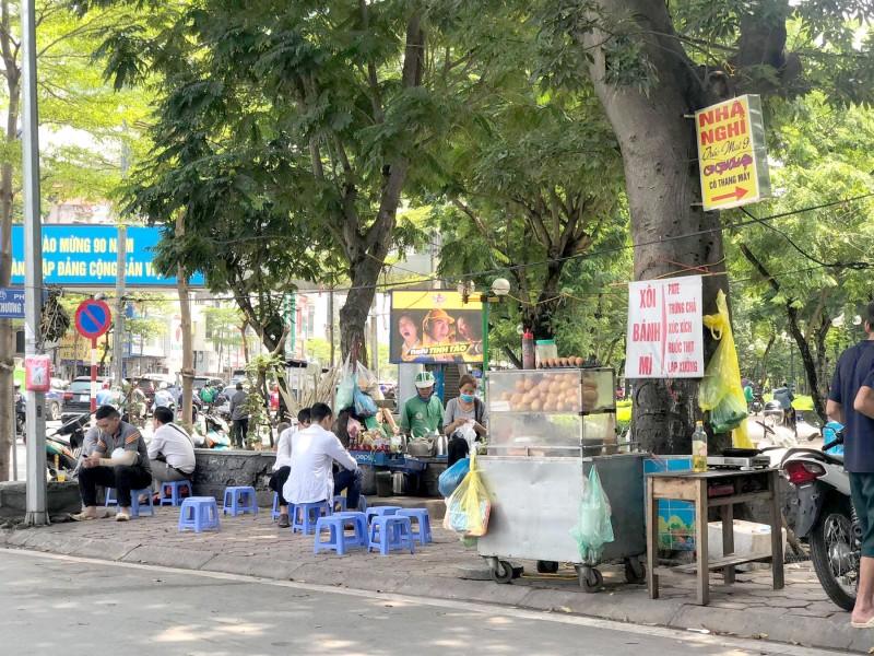 Trả lại không gian công cộng cho người dân