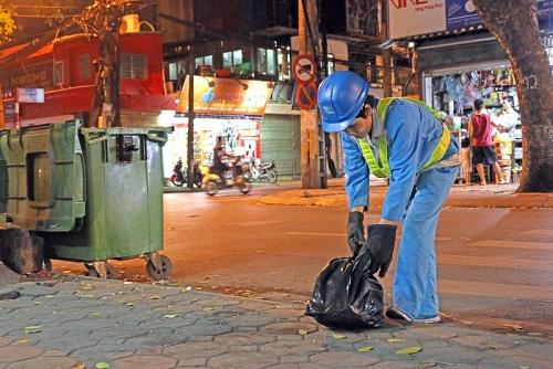Hiệu quả từ việc phân loại rác tại nguồn
