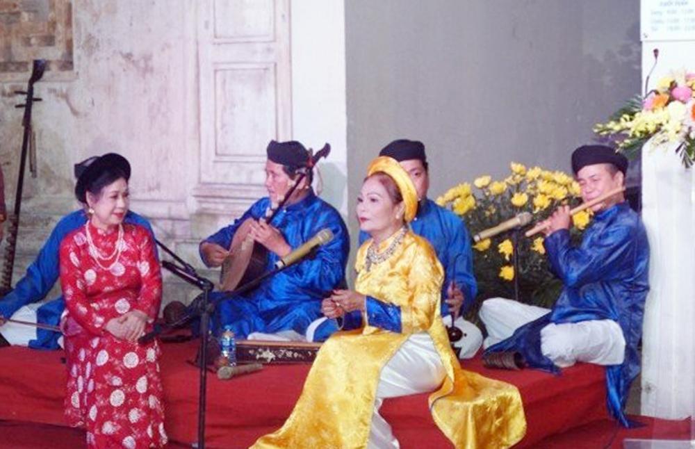 Hà Nội thúc đẩy du lịch nghệ thuật công cộng