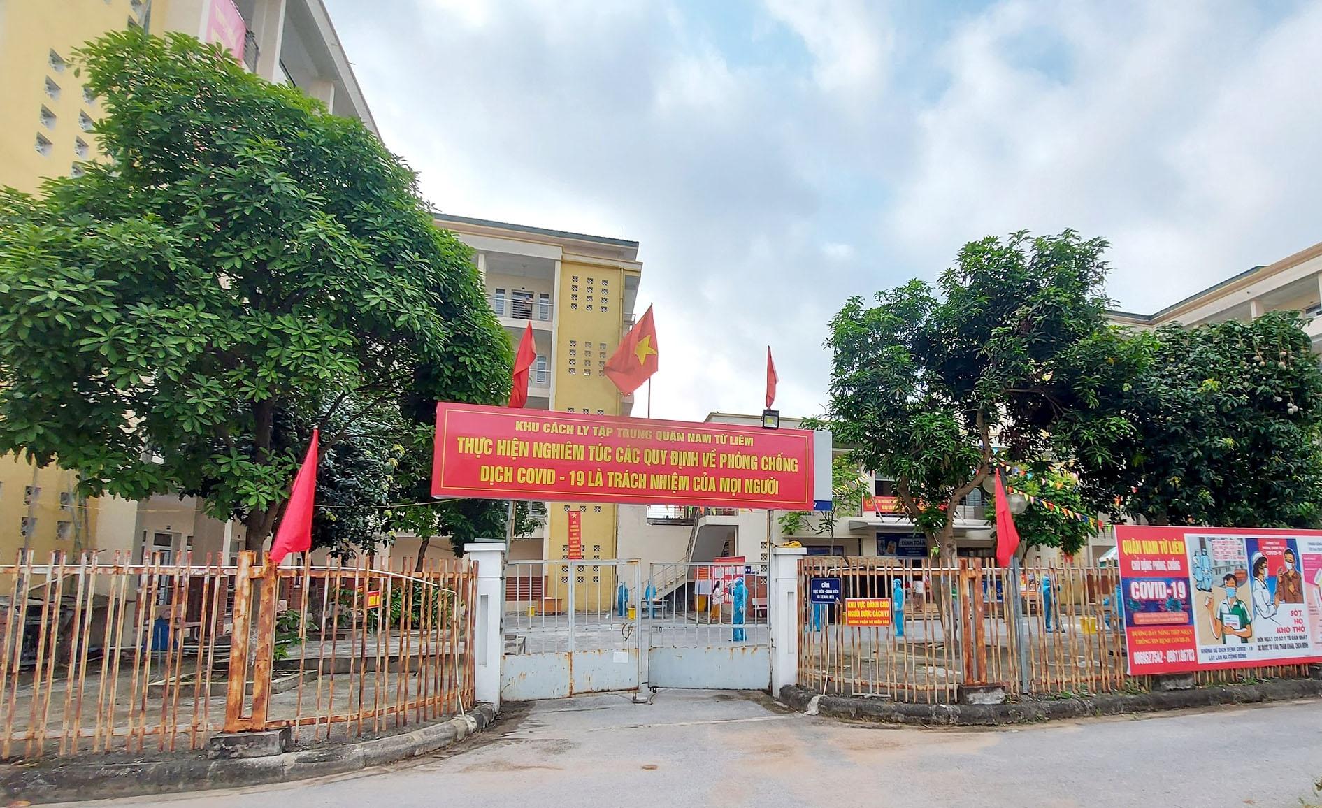 Hôm nay (23/5) hàng triệu cử tri Hà Nội náo nức trong Ngày hội bầu cử toàn dân