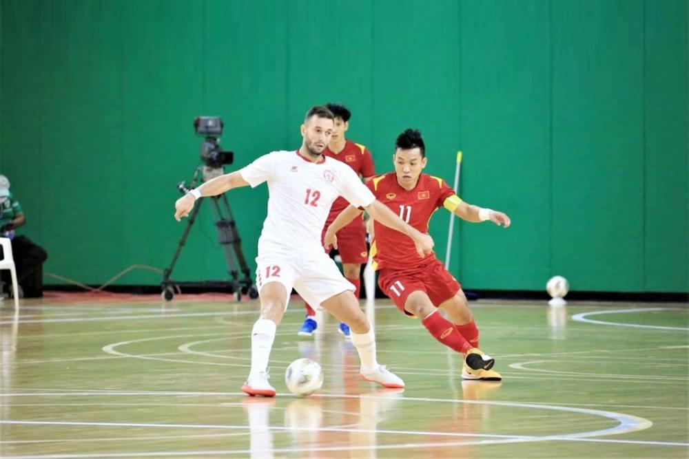 Play-off futsal World Cup 2021: Mơ về kỳ tích lần thứ 2