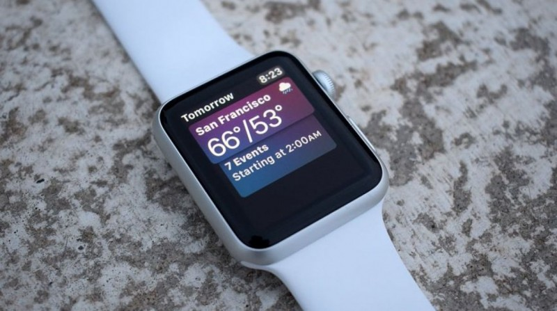 WatchOS 4 của Apple với nhiều tính năng khác biệt