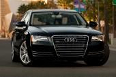 Audi A8 2018 trình diễn tính năng đỗ xe tự động hoàn toàn