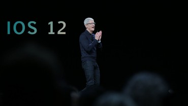 WWDC 2018: Apple giới thiệu 6 tính năng mới nổi bật nhất