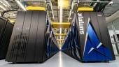 Siêu máy tính Summit của Mỹ có khả năng tính 200.000 tỷ phép tính/giây