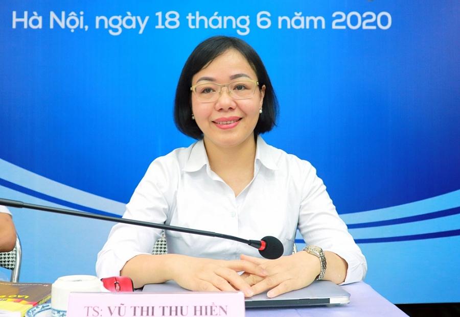 dang giao luu truc tuyen tu nam 2021 nha nuoc khong can thiep vao chinh sach tien luong
