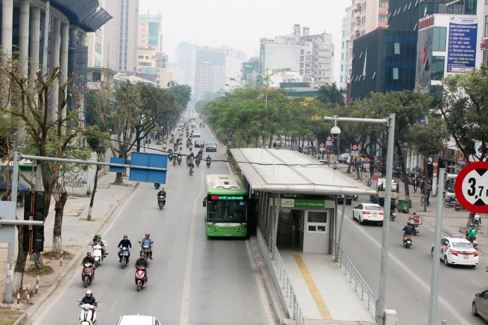 Xây dựng văn hóa giao thông từ những hành động nhỏ