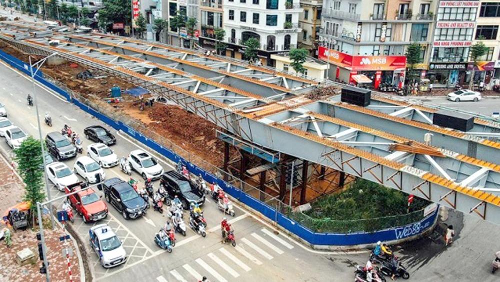 Hai kịch bản cho tăng trưởng kinh tế Thủ đô