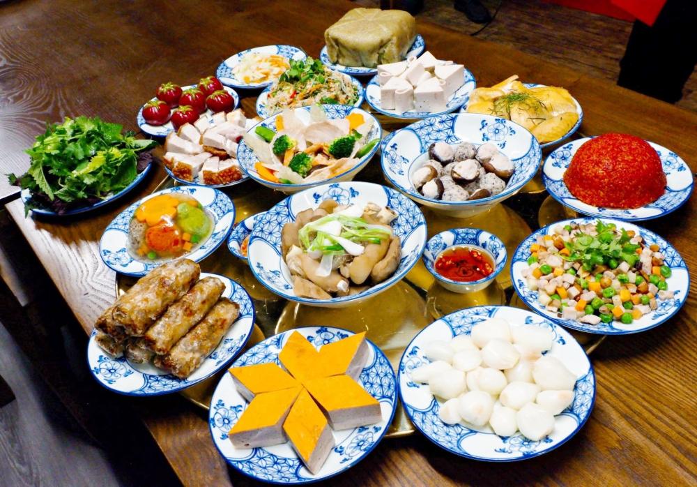 Sự tinh tế của người Hà Thành qua văn hóa ẩm thực