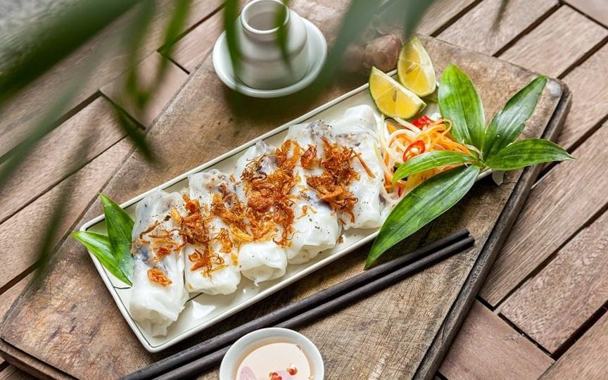 Nhớ hương vị bánh cuốn Thanh Trì xưa