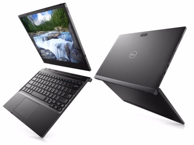 Dell ra mắt laptop sạc không dây đầu tiên trên thế giới