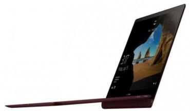 Asus: Laptop siêu mỏng nhẹ ZenBook S (UX391) nặng chưa đầy 1kg