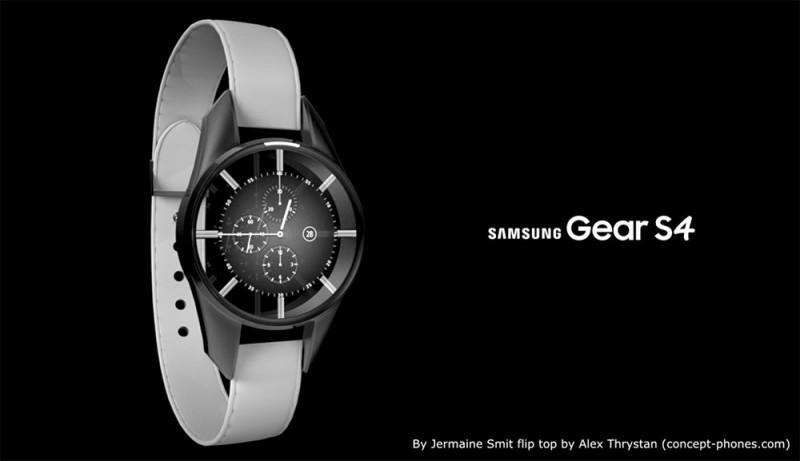 Samsung sắp ra mắt Galaxy Watch được trang bị tính năng đo huyết áp