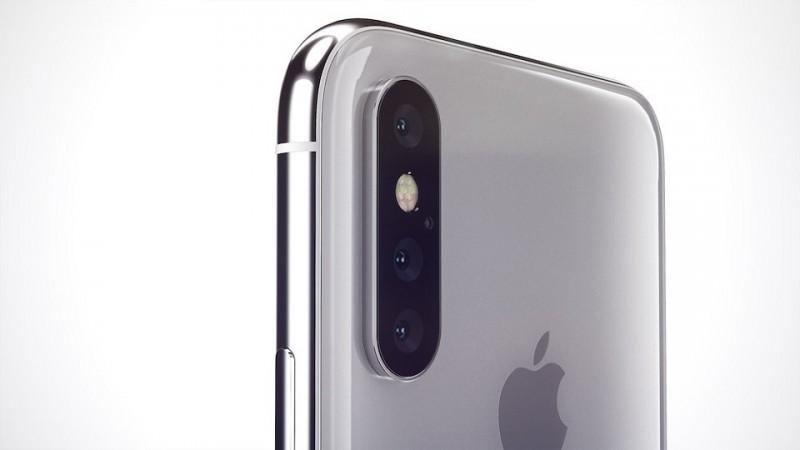 Apple: iPhone  2019 đang thử nghiệm camera 3D tiên tiến
