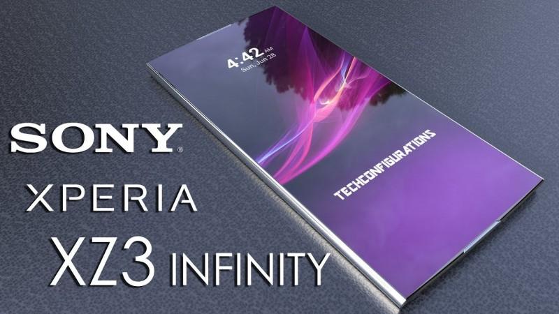 Sony: Sẽ có 4 camera mang tính đột phá trên Xperia XZ3!