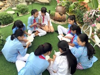 Thời kỳ mới trong phát triển văn hóa đọc