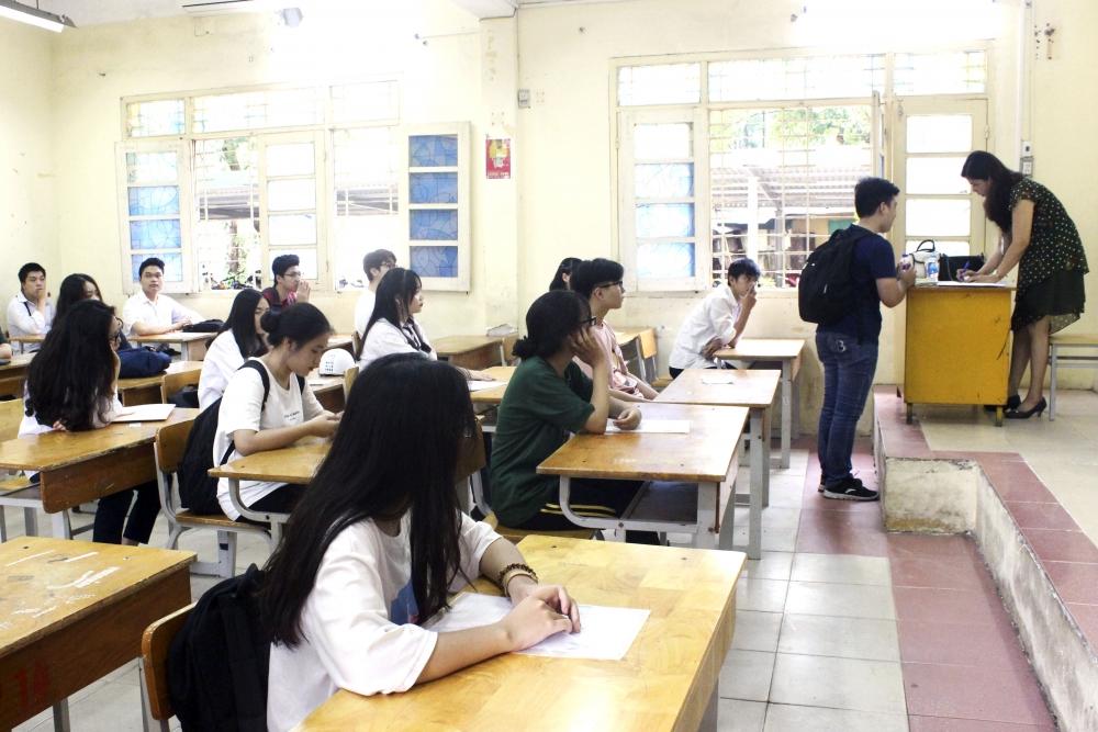 Kỳ thi tốt nghiệp Trung học phổ thông năm 2020: Phối hợp chặt chẽ, đảm bảo an toàn