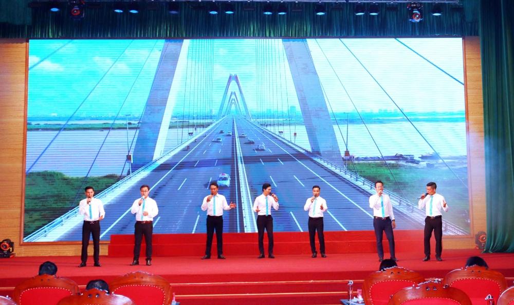 truc tuyen hinh anh hoi nghi dien hinh tien tien cong nhan vien chuc lao dong thu do giai doan 2020 2025