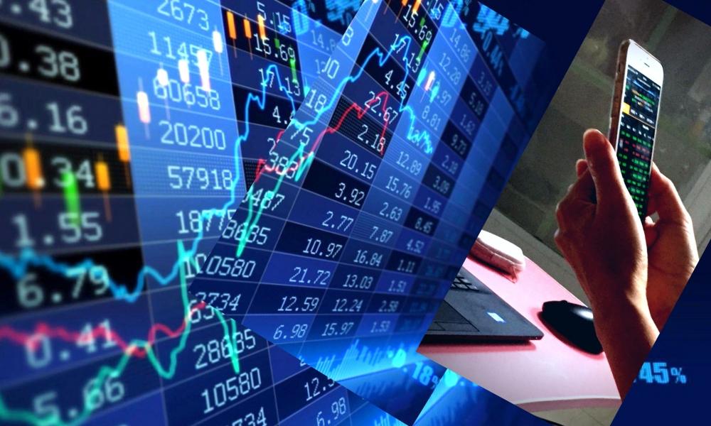 Những con số ấn tượng cho thị trường chứng khoán Việt Nam