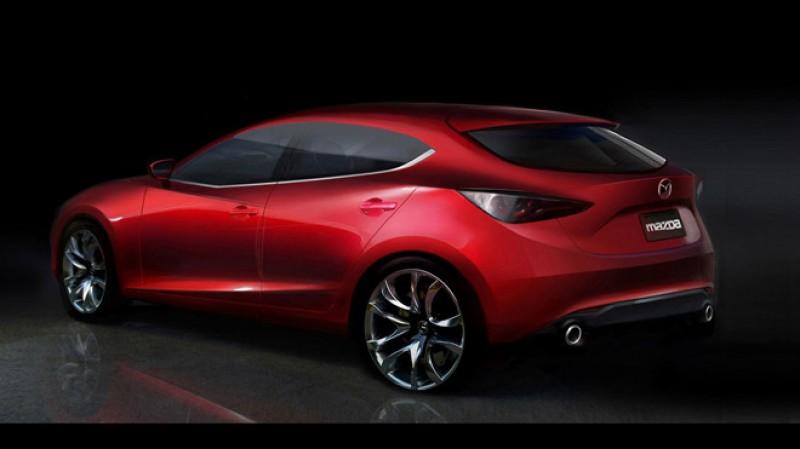 Mazda3 thế hệ mới hiệu quả hơn với động cơ SkyActiv II