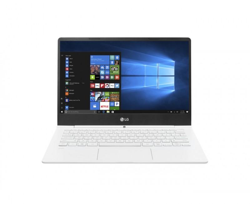 LG ra mắt laptop nhẹ nhất thế giới tại Việt Nam