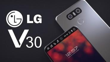 LG V30 sẽ là điện thoại đầu tiên có camera khẩu độ f/1.6