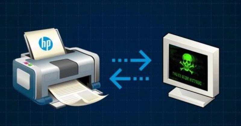 Nếu hacker được máy in HP sẽ nhận 10.000 USD