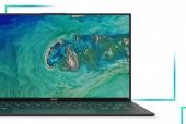 IFA 2018: Acer ra mắt chiếc laptop mỏng nhất thế giới