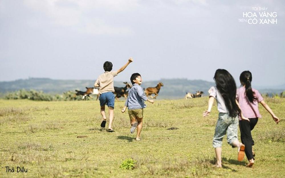 Đưa văn hóa Việt vào điện ảnh