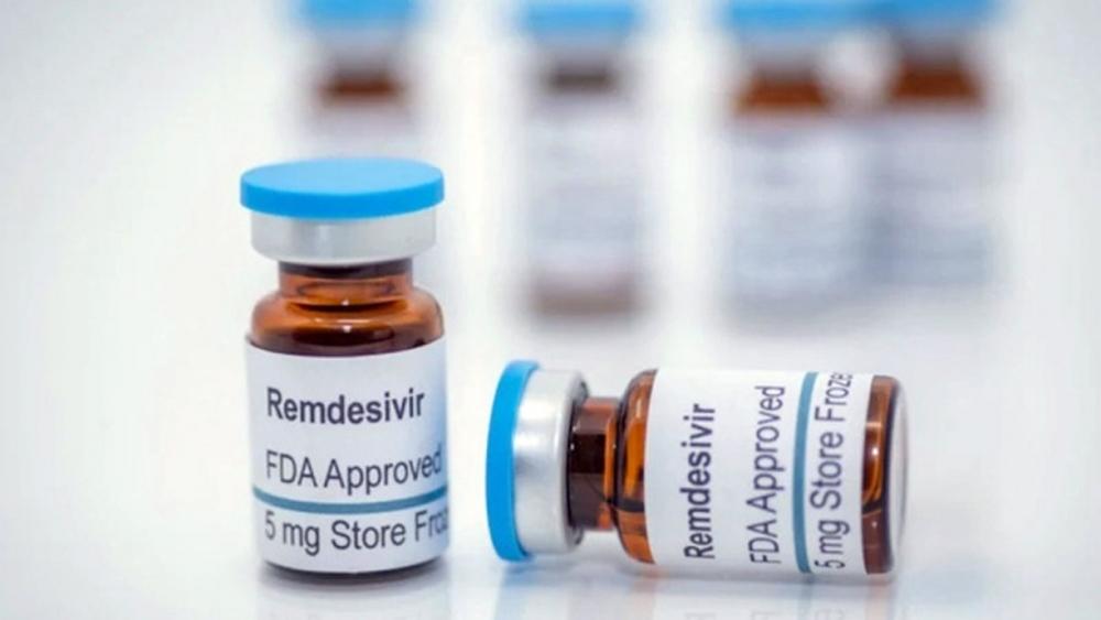 Đưa thuốc Remdesivir vào điều trị: Thêm nhiều hy vọng cho bệnh nhân Covid-19