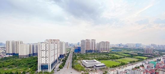 Văn hóa chung cư tạo dựng đời sống mới