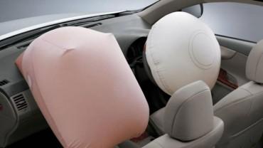 Lỗi túi khí ôtô - nguy hiểm đến tính mạng người ngồi trong xe