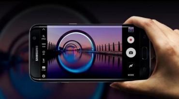 Samsung Galaxy S9 có thể quay video lên đến 1000 khung hình/giây