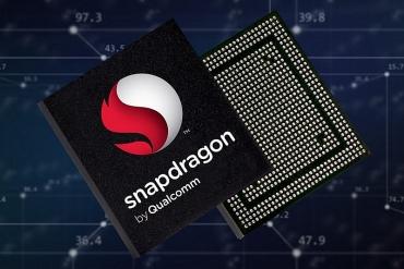 Snapdragon 855 của Qualcomm mạnh ngang với chip A11 Bionic của Apple