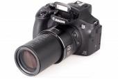 Canon: Máy ảnh PowerShot SX70 HS trang bị ống kính zoom quang 85x sắp ra mắt