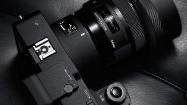 Sigma: Máy ảnh mirrorless full frame đầu tiên ra mắt