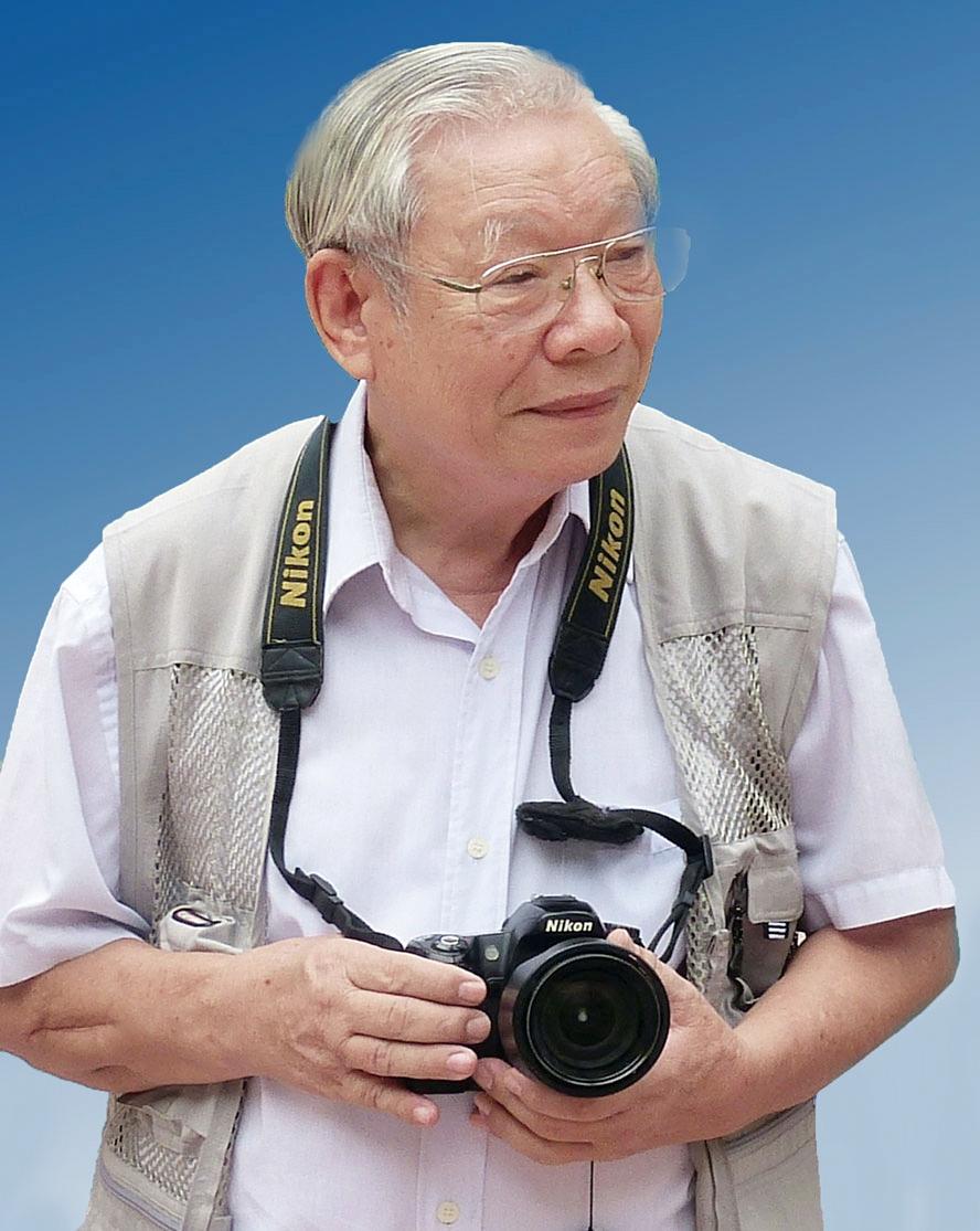 Ký ức của nghệ sĩ chụp ảnh Bác
