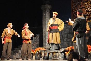Sân khấu Hà Nội: Ngọn lửa luôn được thắp sáng