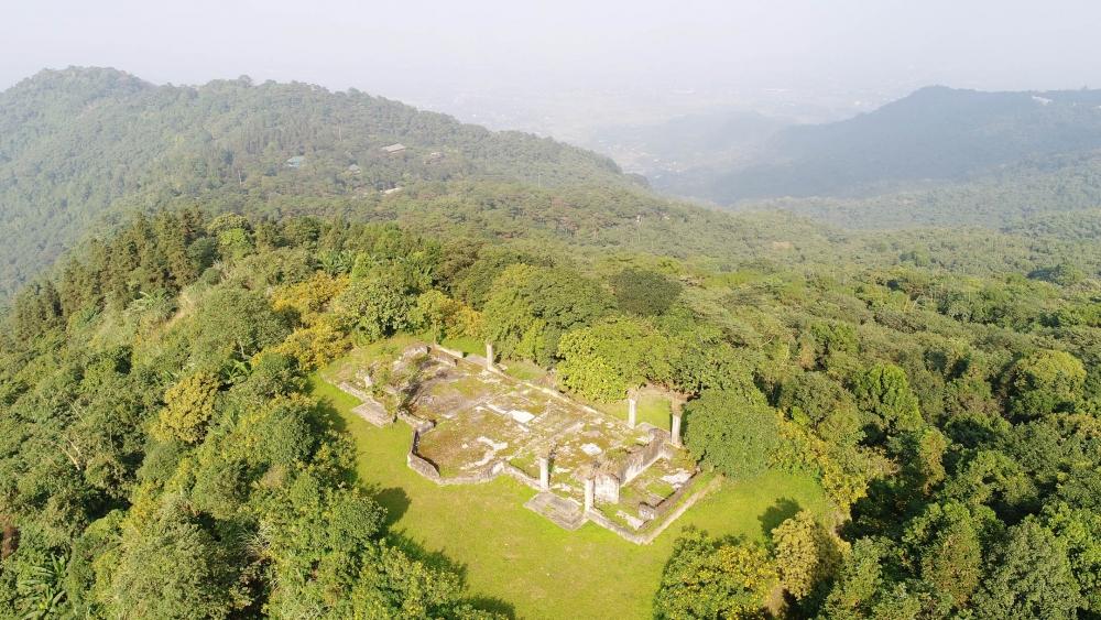 Bảo tồn và phát huy không gian văn hoá - tâm linh Ba Vì