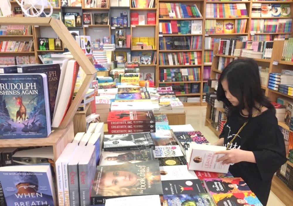 Văn hóa đọc cho thiếu nhi: Một thập kỷ nhìn lại