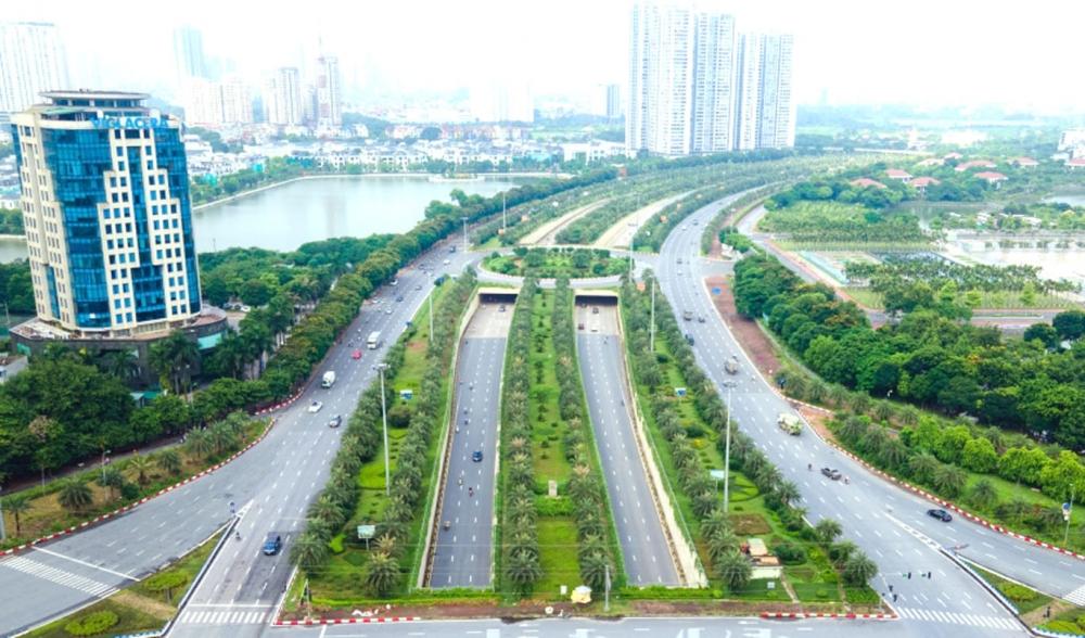 Mong muốn Thủ đô ngày càng văn minh, sạch đẹp