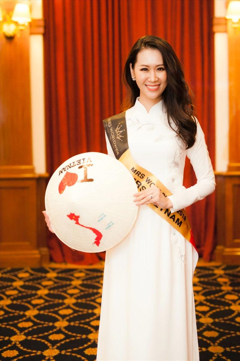 Nón lá góp phần lan toả văn hóa Việt